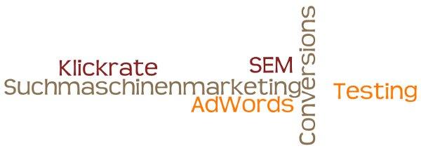 Suchmaschinenmarketing (SEM)
